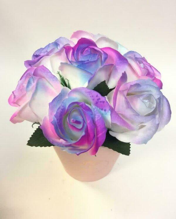 Букеты из мыла - 600 Цвет: розовый