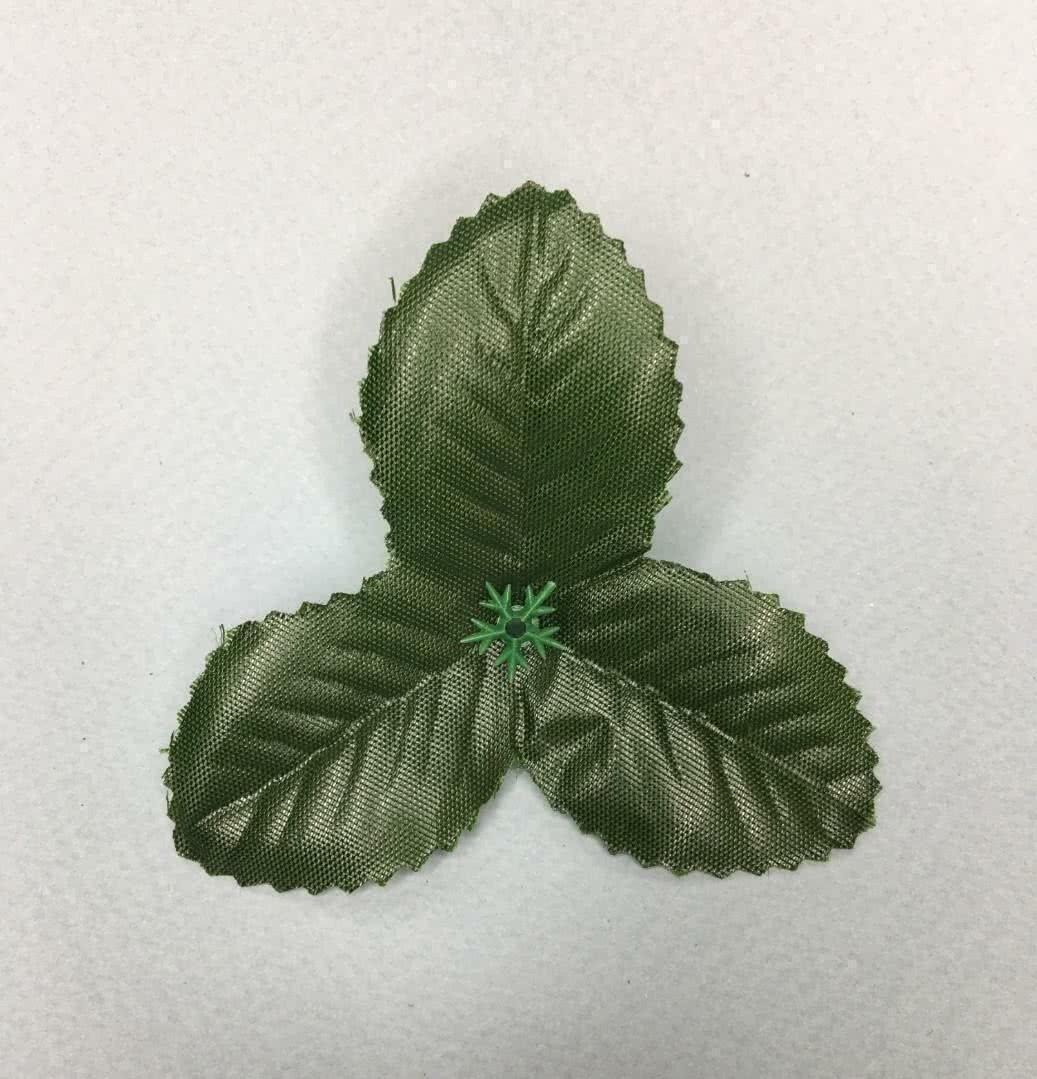 Листик маленький (d — 8 см)