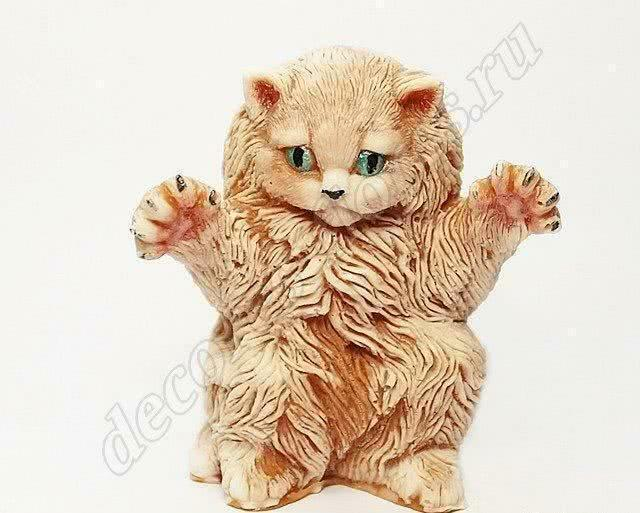 Мыло «Кот»