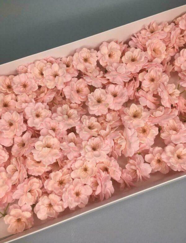 Сакура из мыла - 1 300 Цвет: розовый