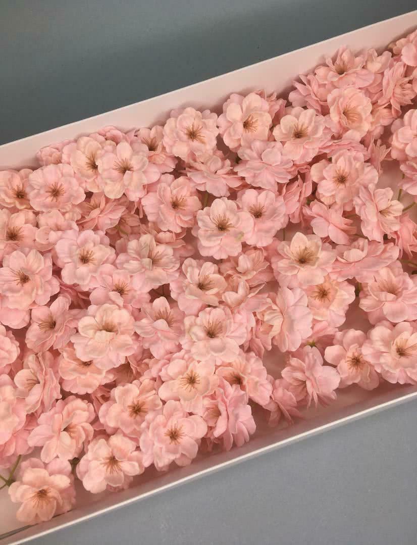 Сакура — розовая 50 шт