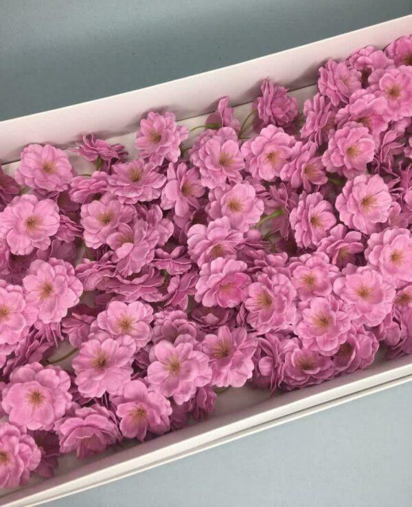 Сакура из мыла - 1 300 Цвет: светло-сиреневый